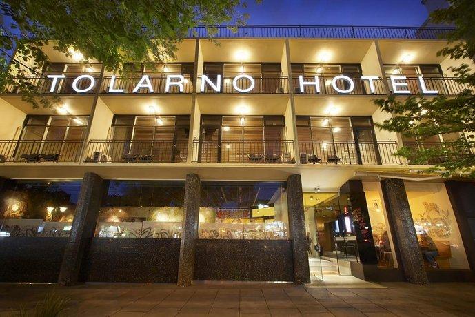 Photo: Tolarno Hotel