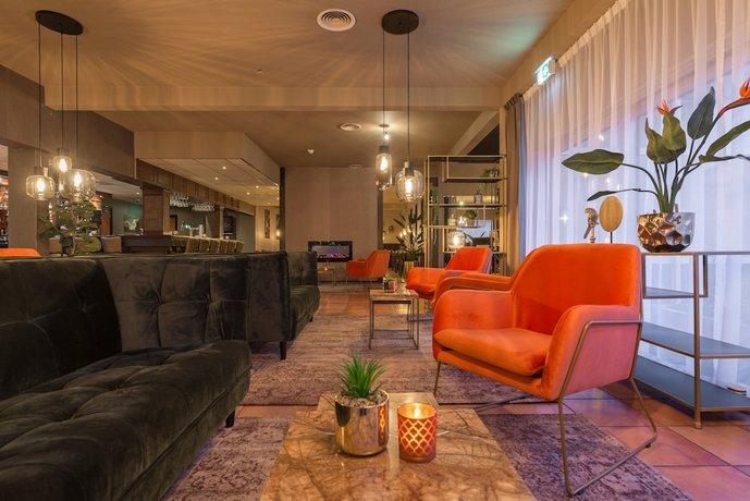 New West Inn Amsterdam