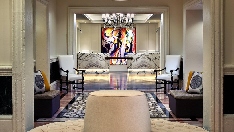 Hotel Colonnade Coral Gables Autograph Collection