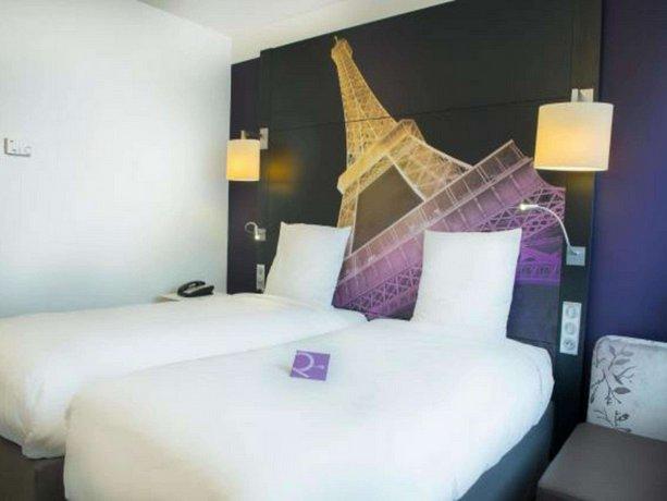 Mercure Paris Centre Tour Eiffel