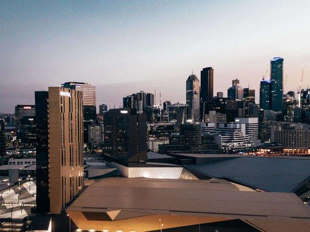 Photo: Novotel Melbourne South Wharf