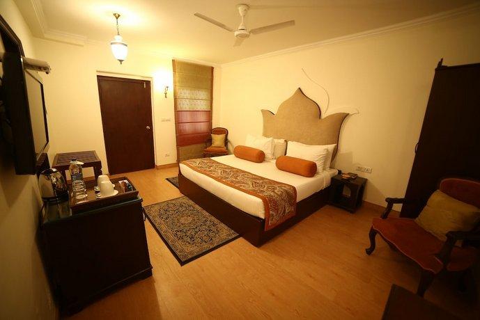 Suryauday Haveli - An Amritara Resort