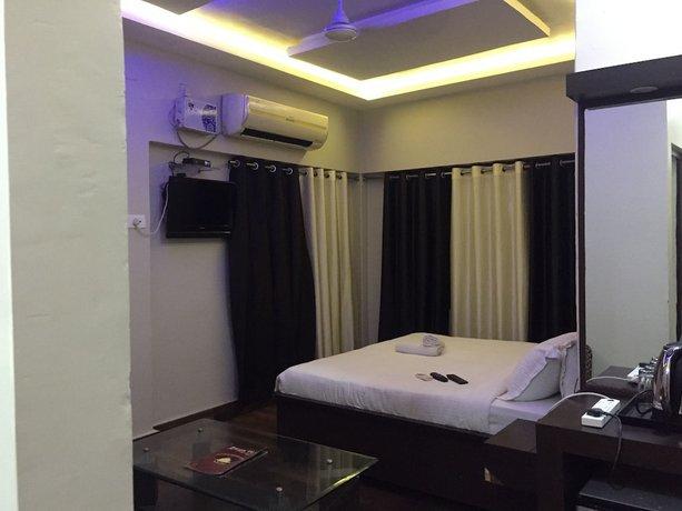 Hotel Sita Varanasi