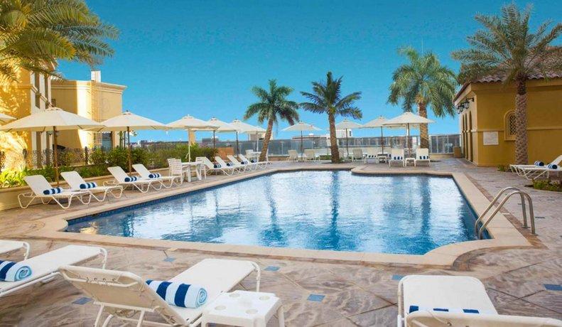 Roda Amwaj Suites Jumeirah Beach Residence Images