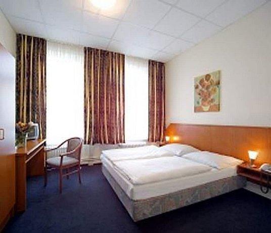 Hotel Terminus am Hauptbahnhof
