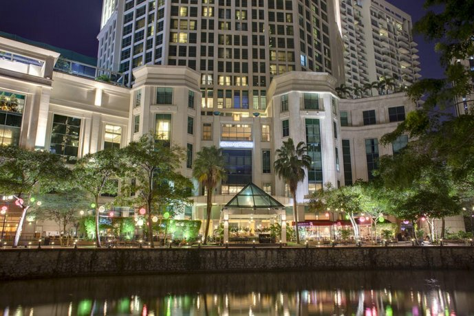 Grand Copthorne Waterfront Hotel Singapore Compare Deals