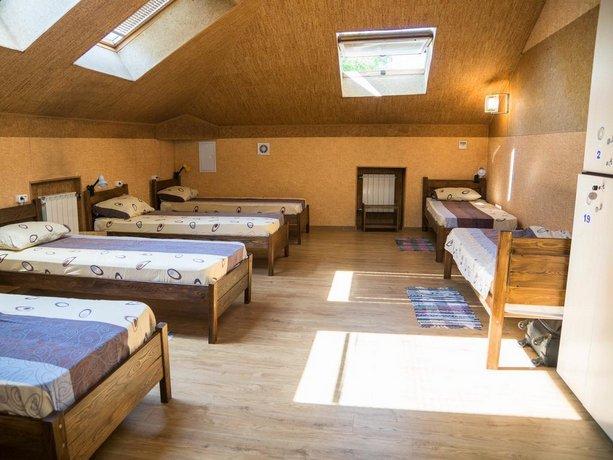 Hostel3952 - Irkutsk on Marata