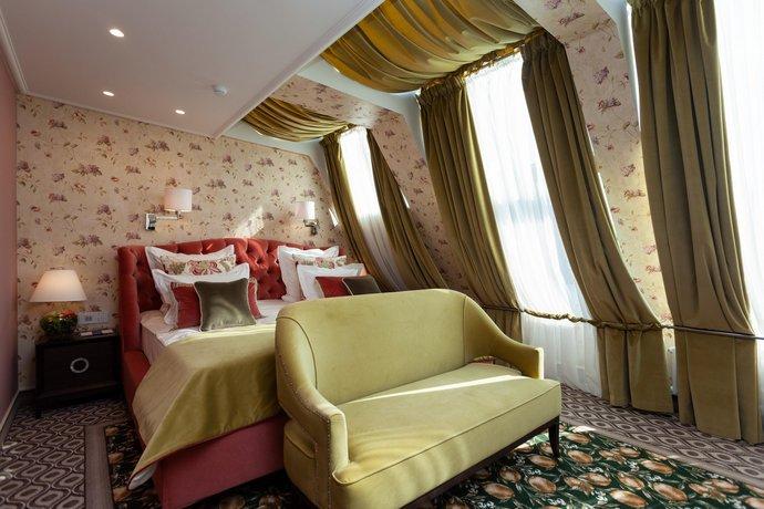 Бутик-отель Albora