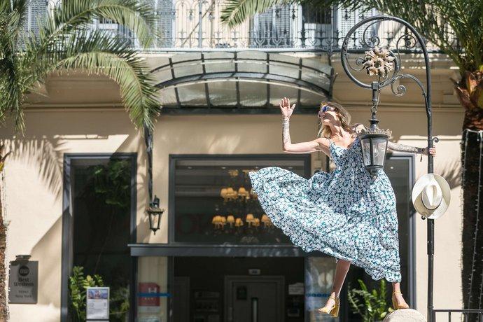 Best Western Hotel Lakmi Nice (Ex New York)