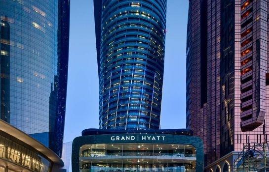 Grand Hyatt Abu Dhabi Hotel & Residences Emirates Pearl 이미지