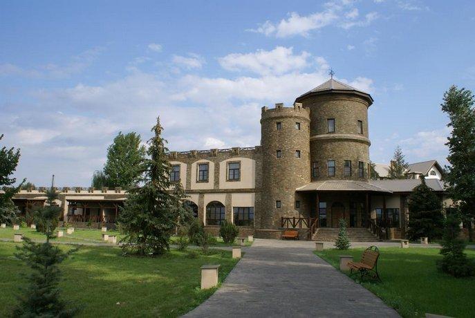 Спа отель «Шато Спас»