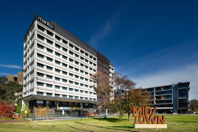 Photo: Mantra MacArthur Hotel