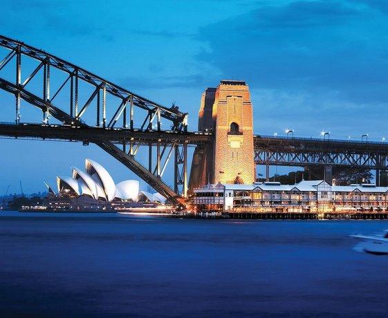 Photo: Pier One Sydney Harbour Autograph Collection