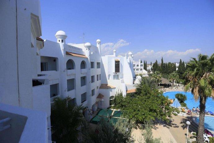 Hammamet Garden Resort and Spa