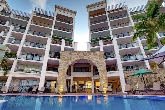Photo: At Blue Horizon Resort Apartments