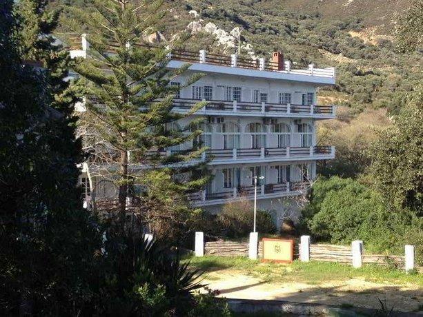 Hotel Mesón de Sancho, Algeciras: encuentra el mejor precio