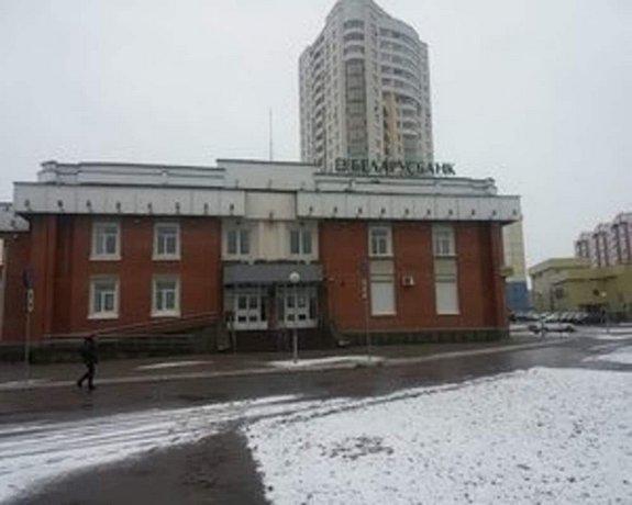 Apartment in Vitebsk Tower