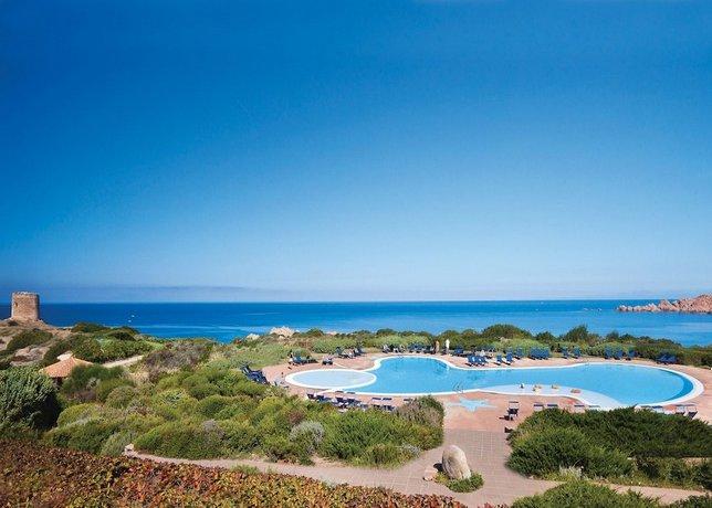 4 Sterne Hotel Relax Torreruja Thalasso