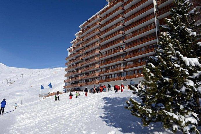Residence Maeva Le Montana La Mongie