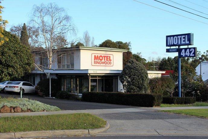 Photo: Motel Ringwood