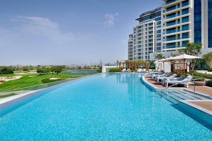 Vida Emirates Hills Images