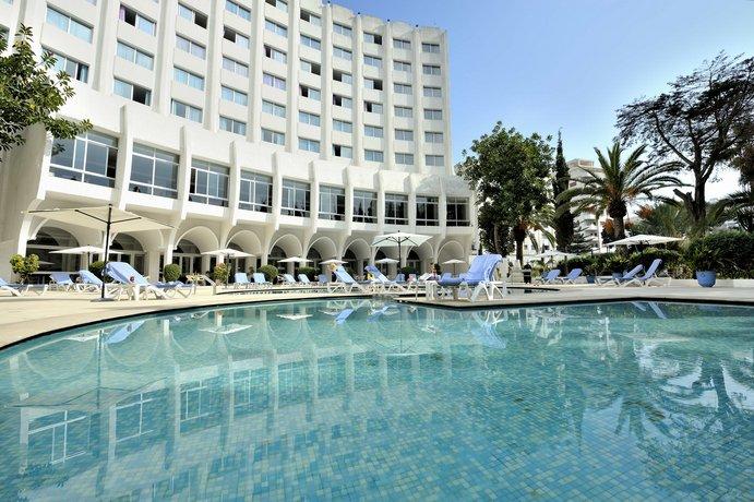 Kenzi Solazur, Tanger: encuentra el mejor precio