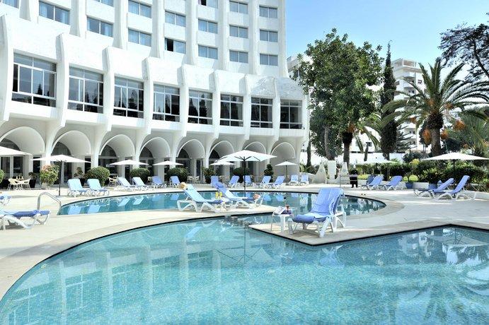 Hotel solazur tanger