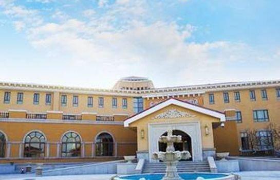 Urumchi Nanshan Manor Hotel