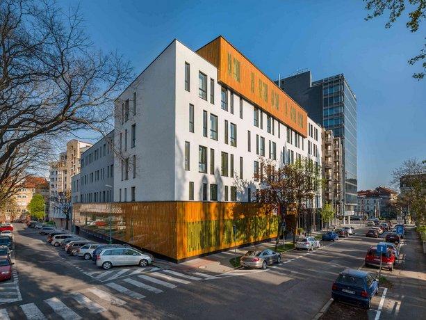 Mercure Bratislava Centrum