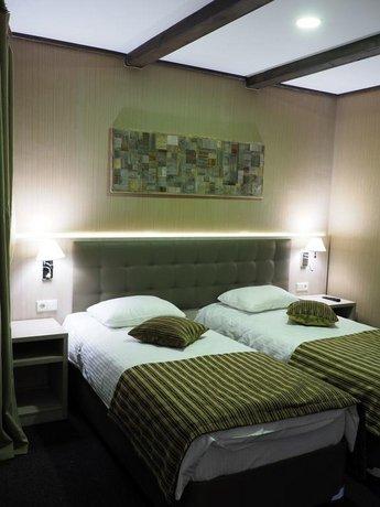Arkhyz Royal Resort & Spa