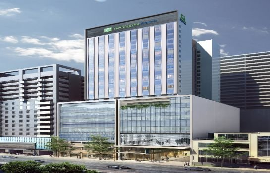 Photo: Holiday Inn Express Melbourne Southbank