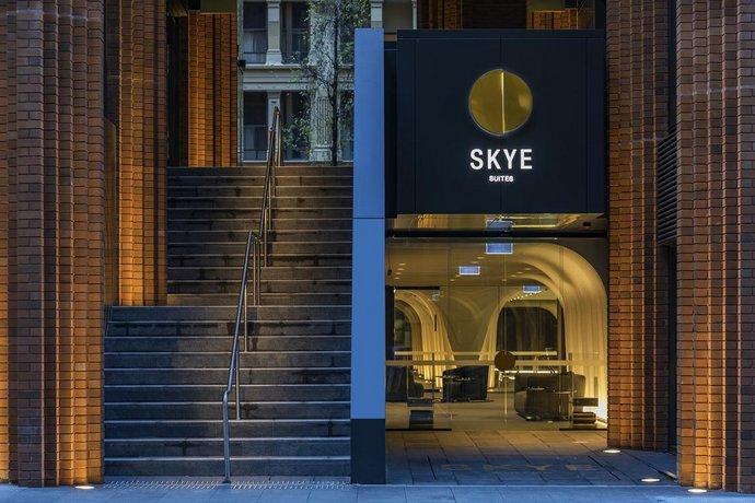 Photo: SKYE Suites Sydney