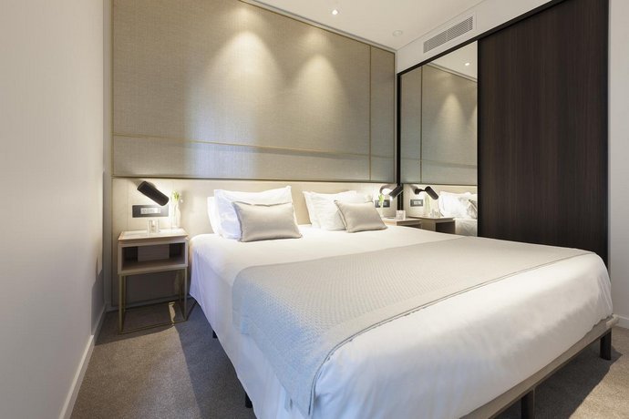 Photo: SKYE Suites Green Square