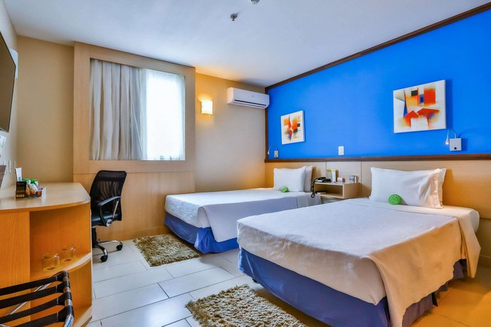 Comfort Hotel Campos dos Goytacazes Images
