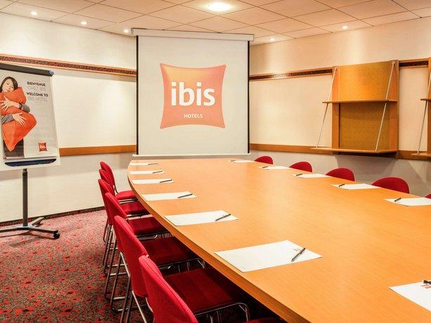 ibis Paris 17 Clichy-Batignolles ex Berthier