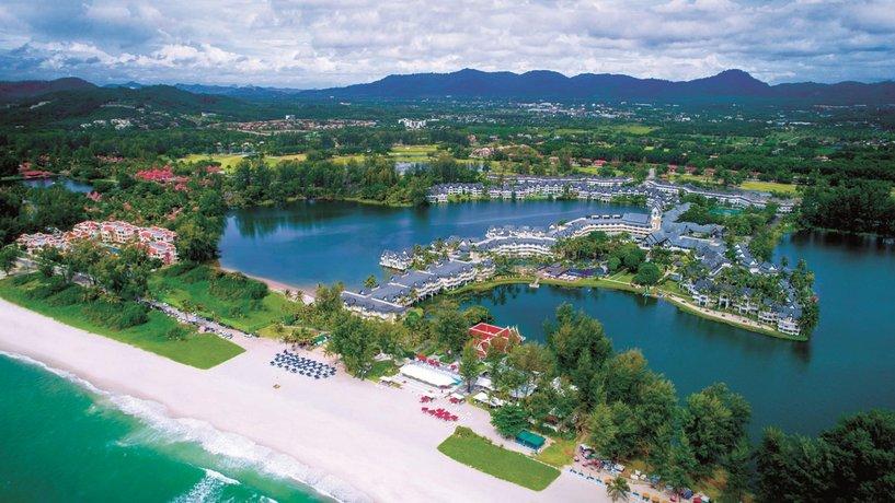 Angsana Laguna Phuket SHA Plus+