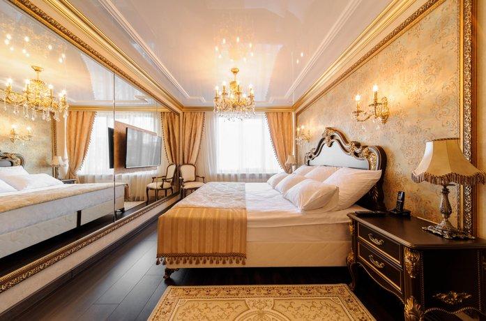 Гостиница Барнаул