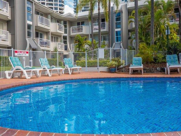 Photo: Aloha Lane Holiday Apartments