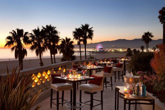 Casa Del Mar Santa Monica