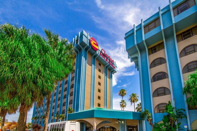 Clarion Inn & Suites Miami International Airport