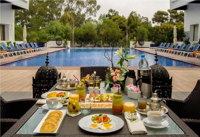 Golden Tulip Andalucia Golf Tanger: encuentra el mejor precio