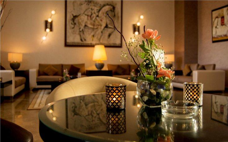 Hotel Andalucia Golf Tanger, Tánger: encuentra el mejor precio