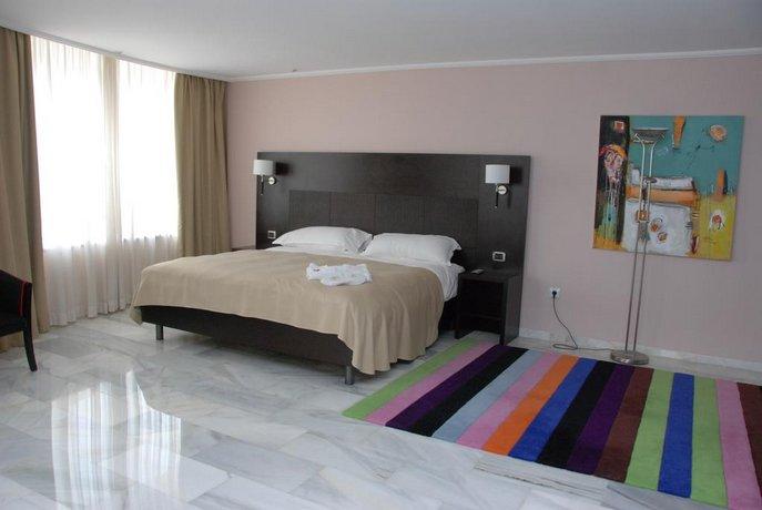 Hotel Cesar & Spa, Tanger: encuentra el mejor precio