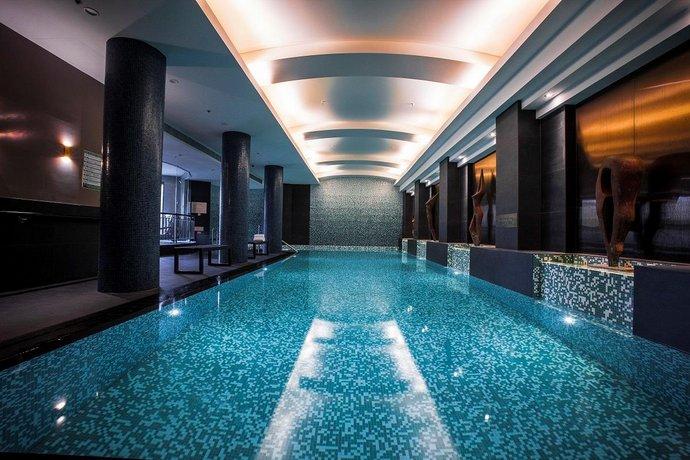 Photo: Quay West Suites Melbourne