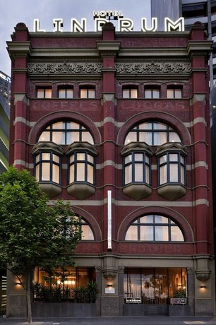Photo: Hotel Lindrum Melbourne - MGallery by Sofitel