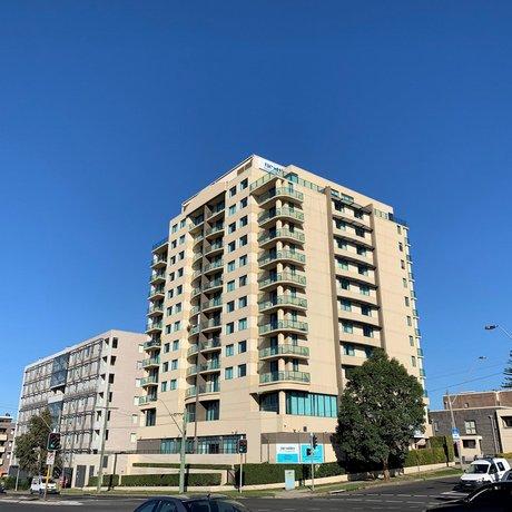 Photo: Nesuto Parramatta Apartment Hotel