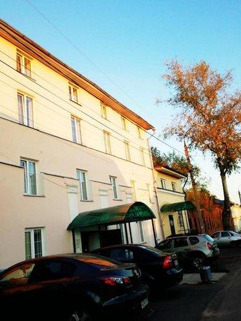 Гостиница Никольская