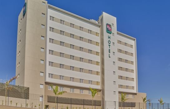 Rio Hotel By Bourbon Campinas Images