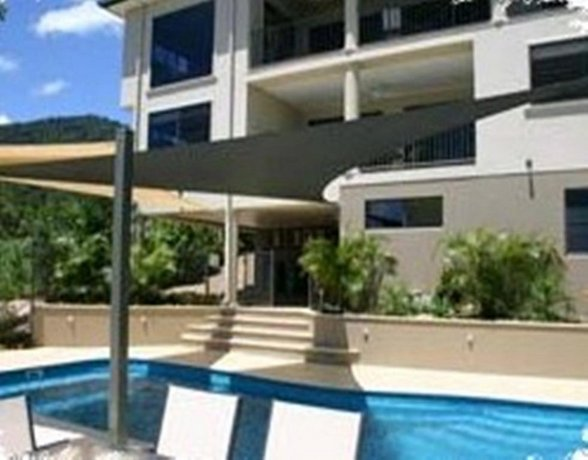 Photo: Island View Bed and Breakfast Airlie Beach