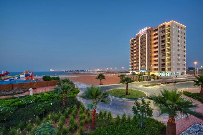 City Stay Beach Hotel Apartment 이미지